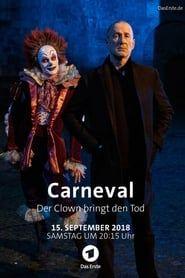 Carneval - Der Clown bringt den Tod streaming vf