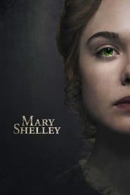 Mary Shelley streaming vf