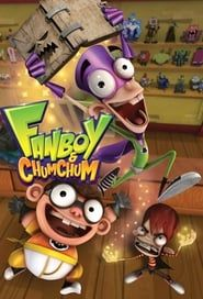 Fanboy and Chum Chum streaming vf