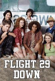 Flight 29 Down streaming vf