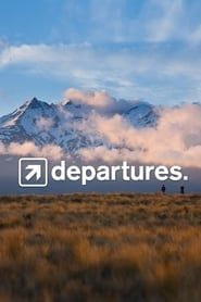 Departures streaming vf