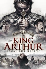 King Arthur: Excalibur Rising streaming vf