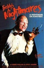 Les cauchemars de Freddy streaming vf