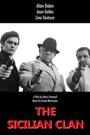 The Sicilian Clan streaming vf