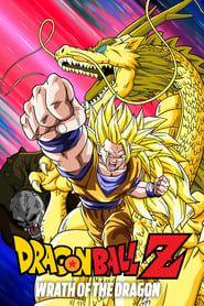 Dragon Ball Z: Wrath of the Dragon streaming vf