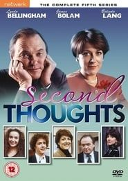 Second Thoughts streaming vf