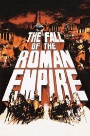The Fall of the Roman Empire streaming vf