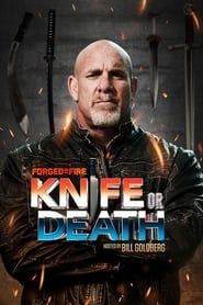 Forged in Fire: Knife or Death streaming vf