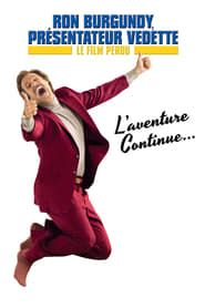 Wake Up, Ron Burgundy: The Lost Movie streaming vf