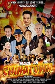 Made in Chinatown streaming vf