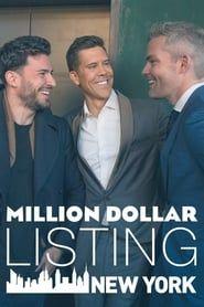 Million Dollar Listing New York streaming vf
