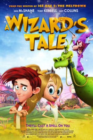 A Wizard's Tale 2018 film complet