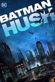 Batman: Hush streaming vf