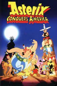 Asterix Conquers America streaming vf
