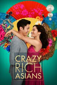 Crazy Rich Asians streaming vf