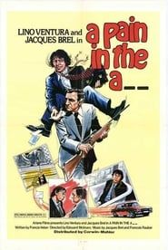 A Pain in the Ass streaming vf