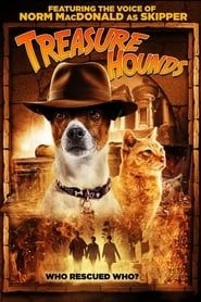 Treasure Hounds  film complet