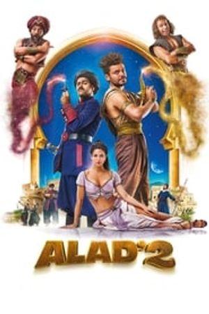 Alad'2 2018 film complet