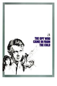 The Spy Who Came in from the Cold streaming vf
