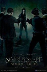 Severus Snape and the Marauders streaming vf