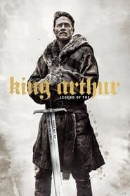 King Arthur: Legend of the Sword streaming vf