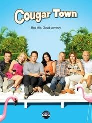 Cougar Town streaming vf