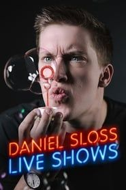 Daniel Sloss: Live Shows streaming vf