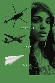 Matangi / Maya / M.I.A. streaming vf