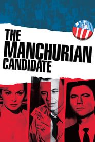 The Manchurian Candidate streaming vf