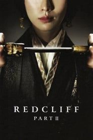 Red Cliff Part II streaming vf