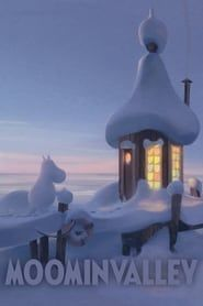 Moominvalley streaming vf