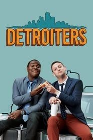 Detroiters streaming vf
