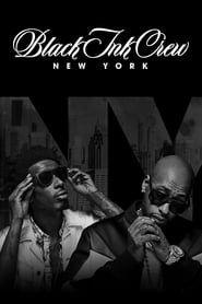 Black Ink Crew New York streaming vf