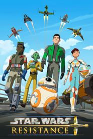Star Wars Resistance streaming vf