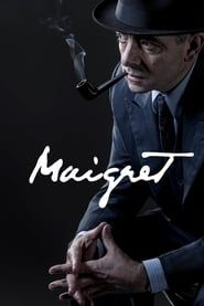 Maigret streaming vf