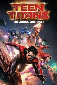 Teen Titans: The Judas Contract streaming vf