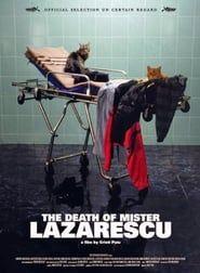 The Death of Mr. Lazarescu streaming vf