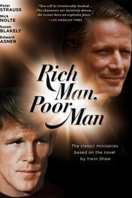 Rich Man, Poor Man streaming vf