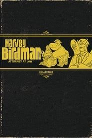 Harvey Birdman, Attorney at Law streaming vf