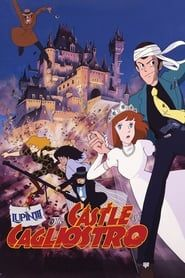 Lupin the Third: The Castle of Cagliostro streaming vf
