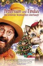 Pettson and Findus: The Best Christmas Ever streaming vf