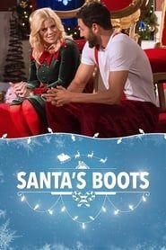 Santa's Boots streaming vf
