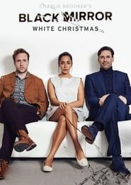 Black Mirror: White Christmas streaming vf