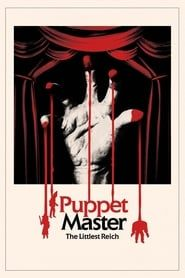 Puppet Master: The Littlest Reich streaming vf