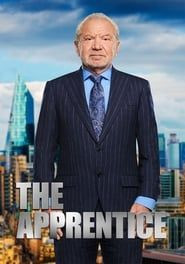 The Apprentice streaming vf