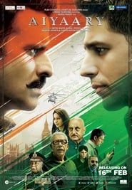 Aiyaary streaming vf