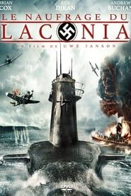 Le Naufrage du Laconia streaming vf