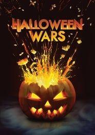 Halloween Wars streaming vf