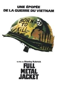 Full Metal Jacket streaming vf