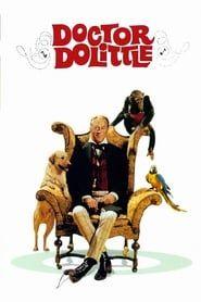 Doctor Dolittle streaming vf